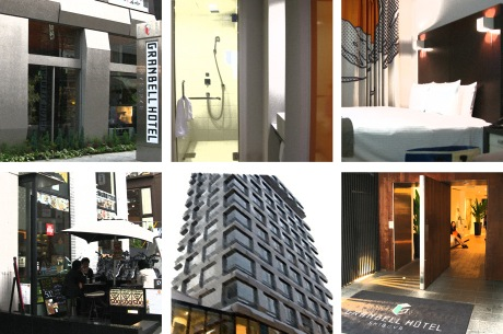 granbell hotels