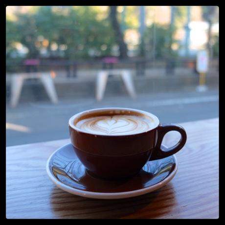 tokyo quality coffee